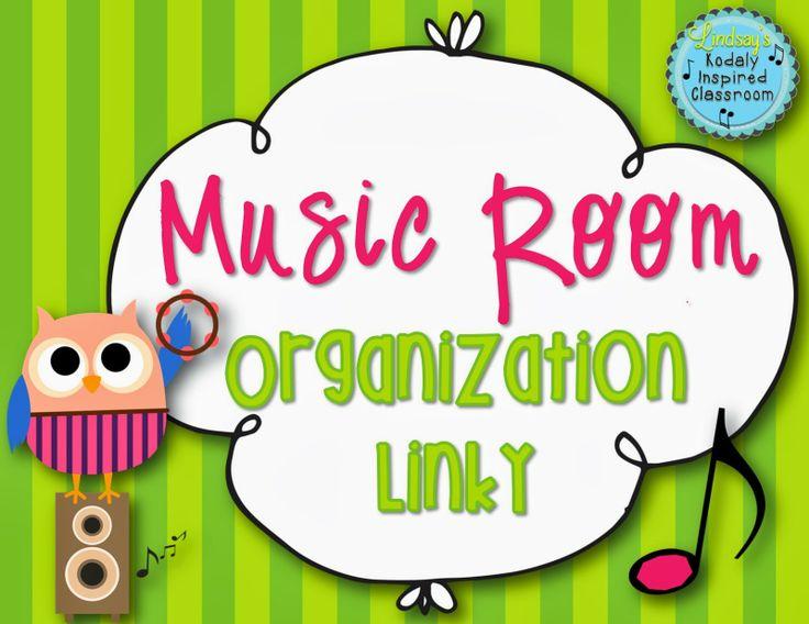 Pursuit of Joyfulness: Music Room Organization {Part 1: Digital Files}