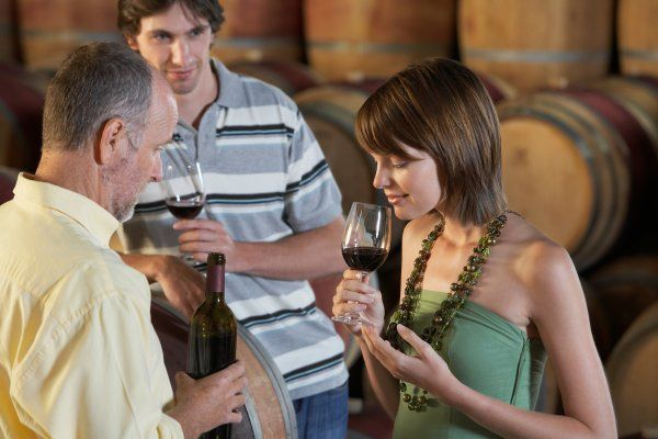 El enoturismo permite crear un vínculo duradero entre el consumidor y la marca/región del vino. (photo: )