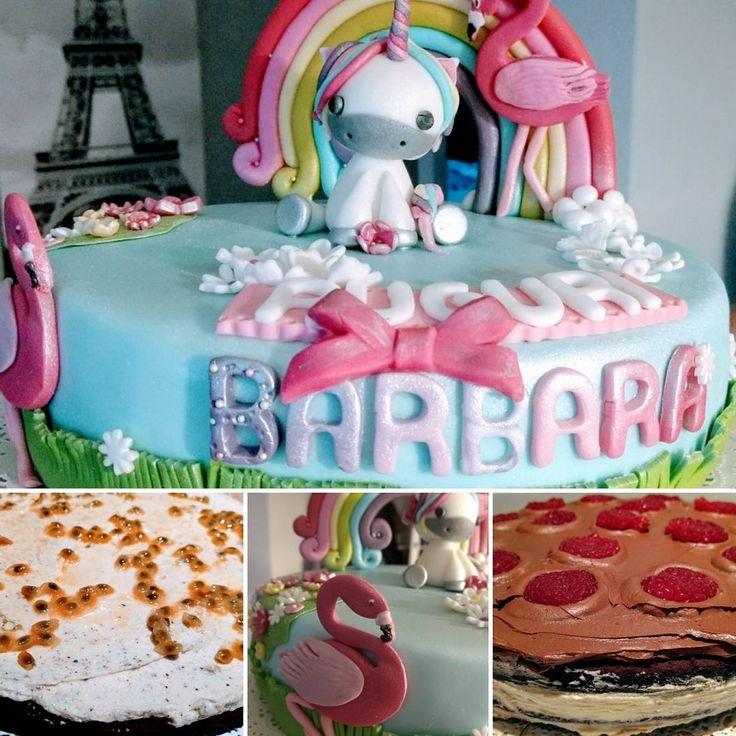 The  Best Happy Birthday Barbara Ideas On Pinterest Happy - Birthday cake barbara