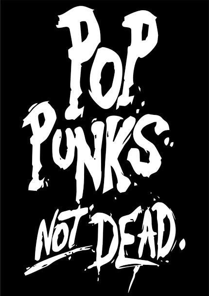 New Found Glory- Pop Punk's Not Dead
