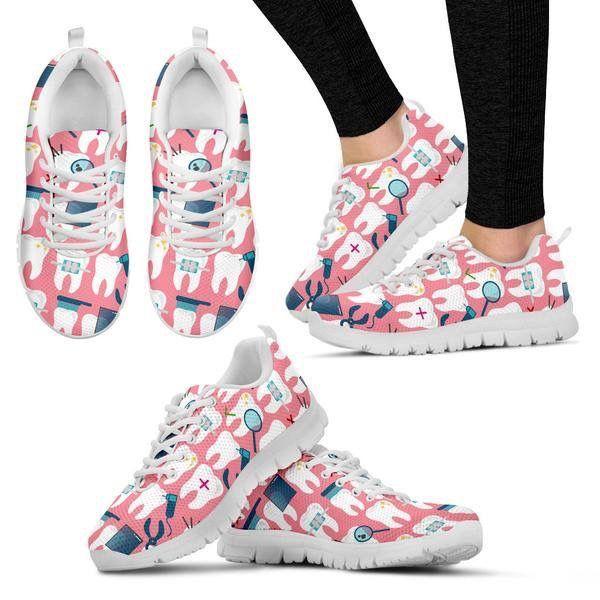 Cool kicks! #dentistry #hygienenation