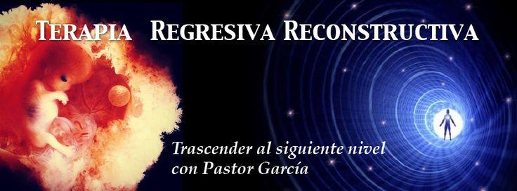 Que es la Terapia Regresiva Reconstructiva TRR