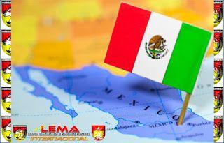 ESTADO DE LOS DERECHOS HUMANOS EN MÉXICO - CRR revistalema.blogspot.comEstado De Los Derechos Humanos En México El estado mexicano se defiende como l…
