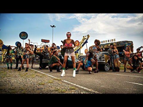 Karol Conka - Tombei feat. Tropkillaz (Clipe Oficial) #funk #Brasil #KarolConka