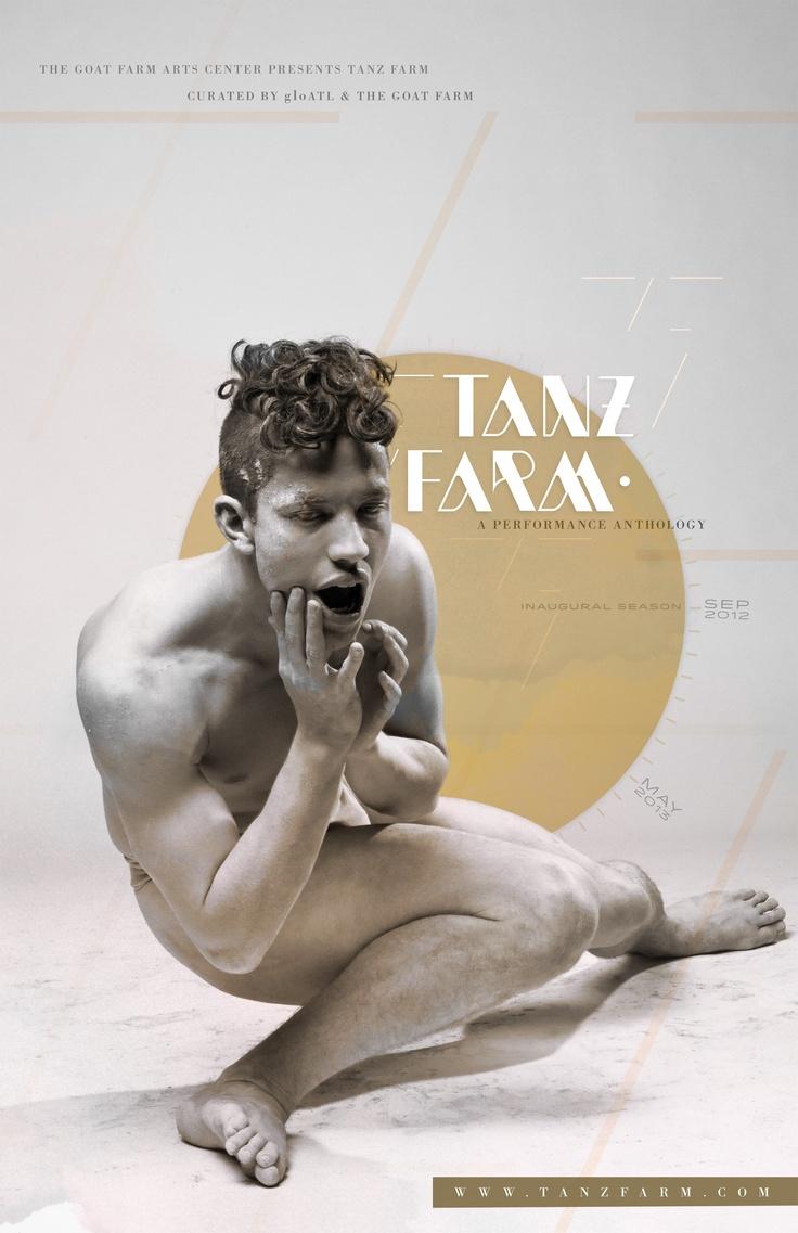Tanz Farm: A Performance Anthology