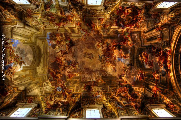 Roma - Sant'Ignazio