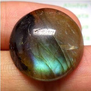 Batu Permata Labradorite - AP032 | Alodya Permata| Batu Permata | Batu Mulia