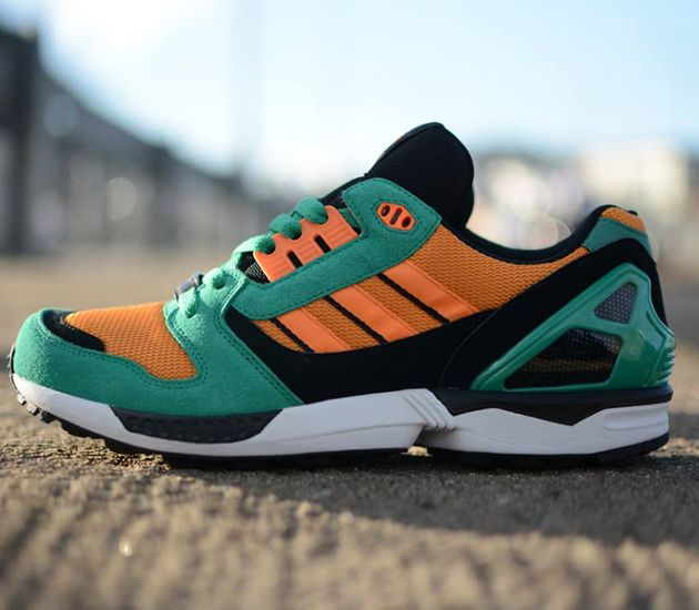 67bb9ab88 Buy adidas zx 8000 mens Green   OFF62% Discounted