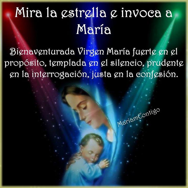 MARIA REINA Y SEÑORA POR SIEMPRE... / MI REINA MADRE...: ORACIÓN PARA HOY 200815