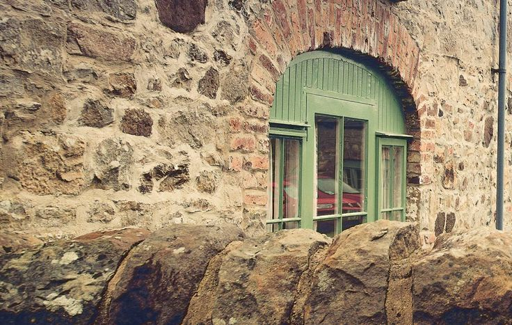 Courtyard Cottages | Belle Isle