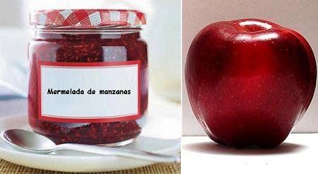 Mermelada de manzanas para diabéticos hecha en casa - IMujer
