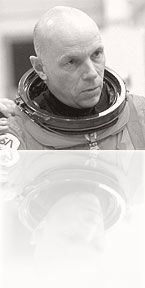 F. Story Musgrave was a NASA astronaut for more than 30 years and flew on six spaceflights.