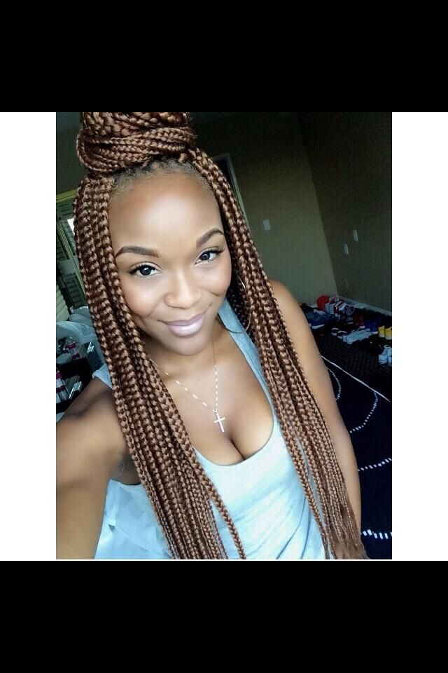 Crochet Box Braids Amazon : Box braids