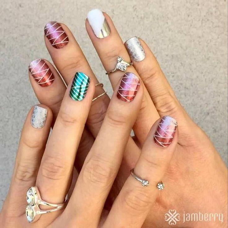 Hi Guys   Have you ever wondered if there is a less damaging way to have great nails without using gels and acrylics? Or, you don't have much time to visit salons and you are looking for something you can do yourself at home then Sandees Jamberry Nail Wraps arefor you. Come along and learn how to use this great product and more. I'm hosting a Sandees Jamberry Nail Wrap Party at Waterside Centre, 26 Avenue Road, South Norwood, SE25 4DX (South Norwood Lakes) this Saturday 21st May between…
