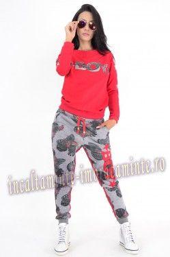 http://www.incaltaminte-imbracaminte.ro/cumpara/trening-dama-casual-rosu-cu-imprimeu-floral-boy-7752465