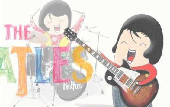 Kids Collection, música de mayores a ritmo infantil https://tuminiyo.es/kids-collection-musica-mayores-ritmo-infantil/