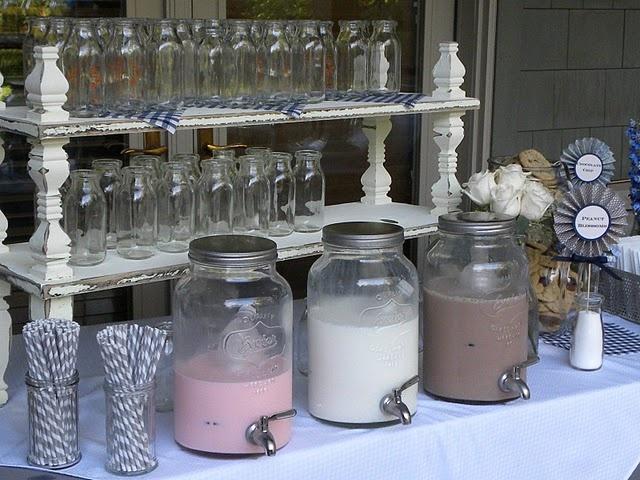 25 Best Ideas About Cookie Bar Wedding On Pinterest