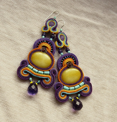 a great pair created for a friend :)  http://handmade4sale.otwarte24.pl/
