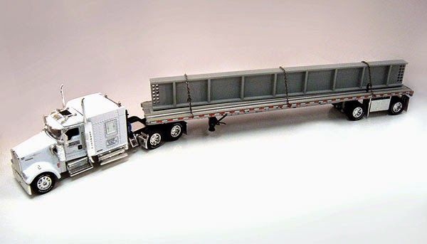 17 Best Images About 1 64 Scale Trucks On Pinterest