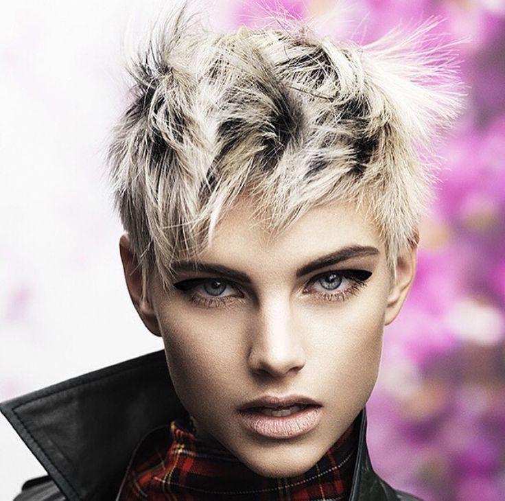 17 Best ideas about Idée Coupe Cheveux Femme on Pinterest | Mèches ...