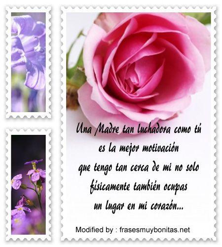 enviar postales por el dia de la mujer,enviar frases y tarjetas por el dia de la mujer: http://www.frasesmuybonitas.net/hermosas-frases-para-las-madres-luchadoras/
