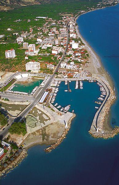Xylokastro (Peloponnese)