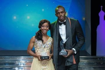 Bolt and Fraser-Pryce among Laureus nominees