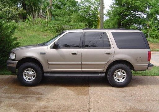 FORD EXPEDITION WORKSHOP MANUAL Pdf Download