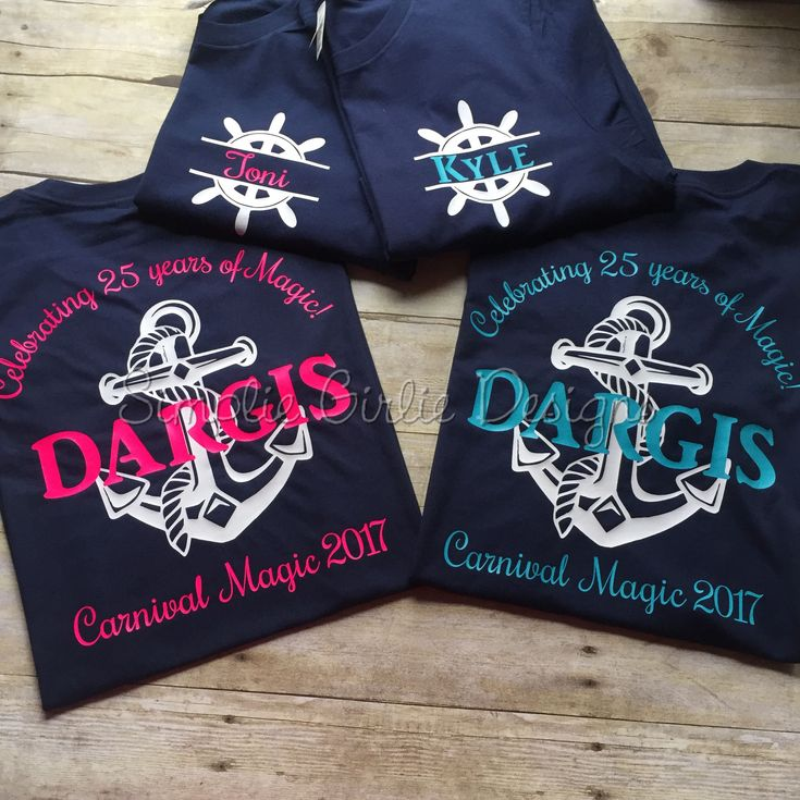 Best 25 Family Cruise Shirts Ideas On Pinterest Family