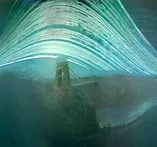 Pinhole photographs by Justin Quinnell | SOLARGRAPHY