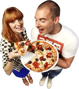 Faça seu pedido pela internet através do RestauranteWeb (www.restauranteweb.com.br). O site possui 750 pizzarias cadastradas.