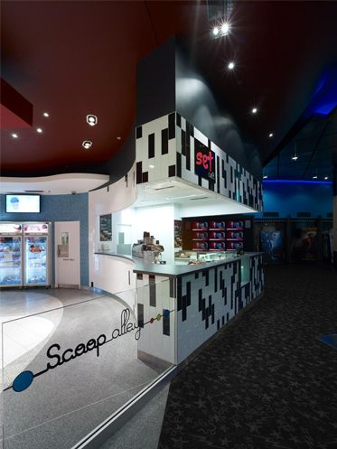 burwood event cinema by the quinlan group