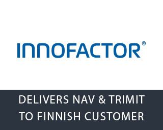 TRIMIT Partner Innofactor has sent out a press release. They will deliver Dynamics NAV with TRIMIT for fashion & apparel to a Finnish clothing manufacturer.  TRIMIT Fashion is ERP & Ecommerce software in one single solution for the fashion industry.  #TRIMIT #Fashion #ERP