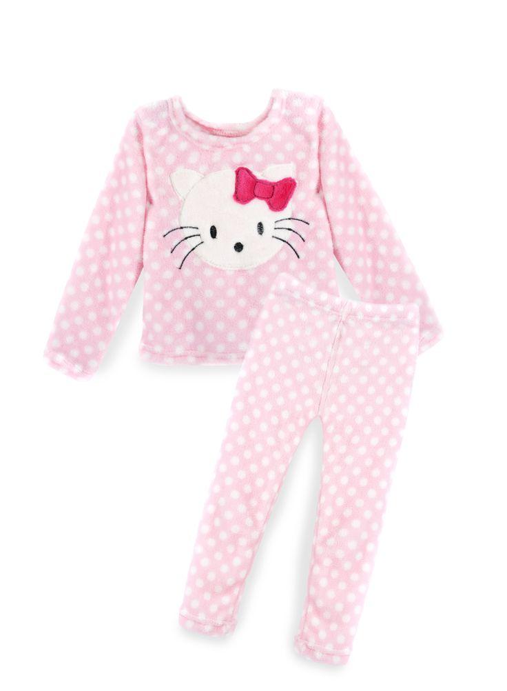 BINKI Пижама Котик в Горошек #binkiru #детскаяодежда #магазиндетскойодежды