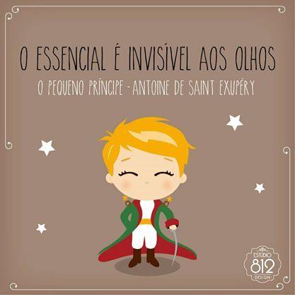 O Pequeno Príncipe :)