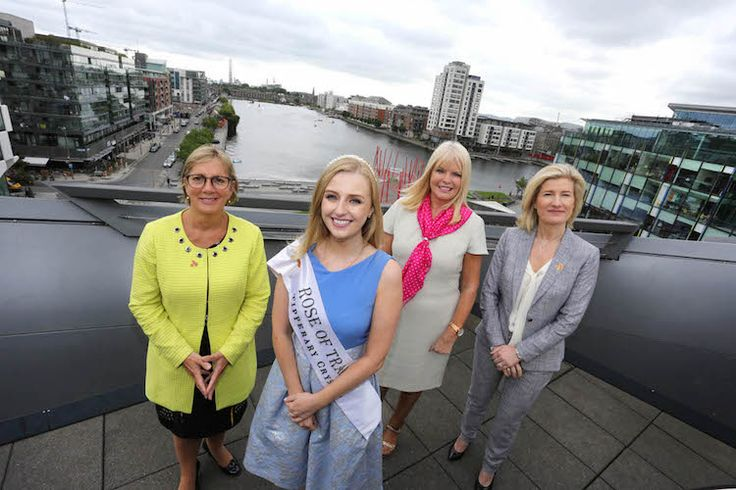 """The Enterprise Ireland International Business Women's Conference opened its doors in the Brandon Hotel in Tralee today to celebrate successful women in business. Now in its second year, in conjunction with the Rose of Tralee International Festival, delegates heard from leaders working across the business and entrepreneurial spectrum focussing on this year's theme """"The Changing [ ]"""