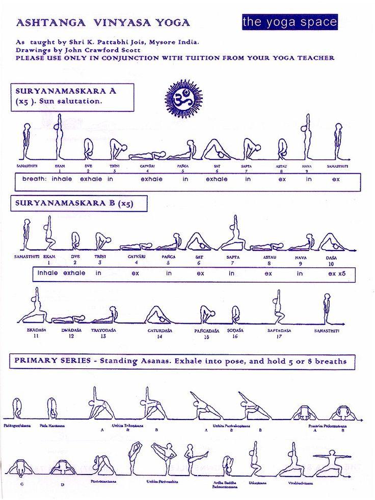 Ashtanga Yoga | tevenei