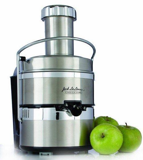 Jack Lalanne Power Juicer review-Best juicer in market.