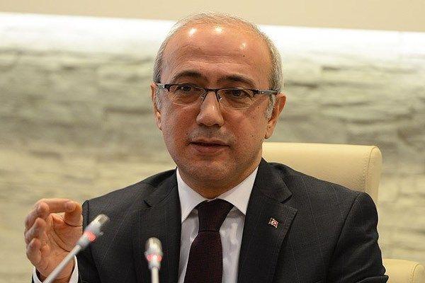 Elvan: Hindistan ve Türkiye'nin İnanılmaz Bir Potansiyeli Var - http://eborsahaber.com/gundem/elvan-hindistan-turkiyenin-inanilmaz-bir-potansiyeli-var/