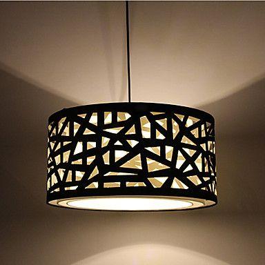60 Lampe suspendue , Contemporain Autres Fonctionnalité for Style mini Métal Salle à manger Cuisine de 4231196 2017 à €129.35