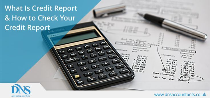 What is #credit #report and how to check your credit report? Find relevant information how you can check your credit report and score #online and tips & tricks to improve your credit score.
