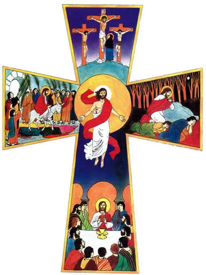cruz-semana-santa.jpg (720×960)