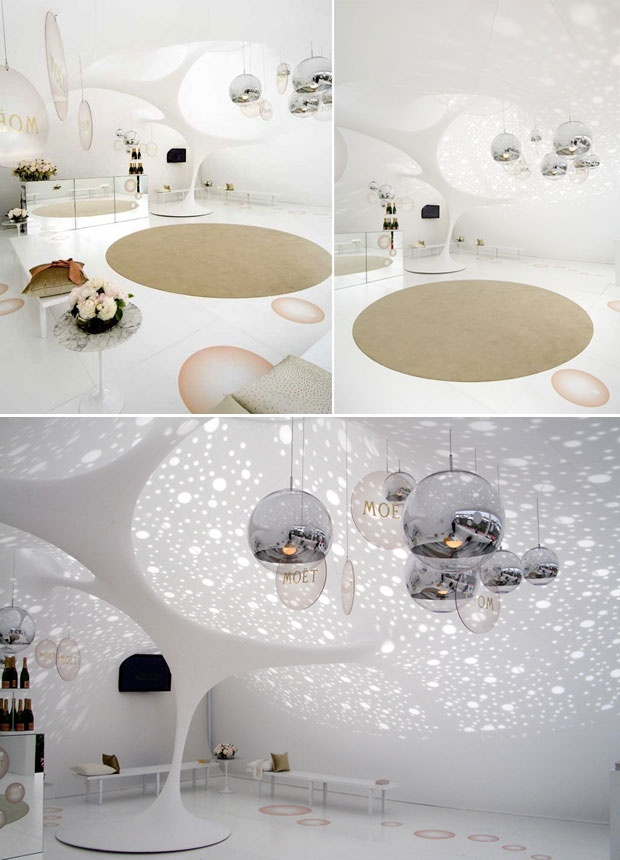Amanda Henderson/Gloss Creative.  Wowsers.