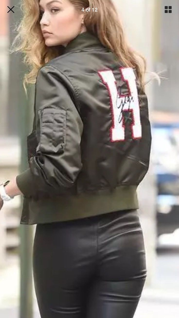 $  56.00 (37 Bids)End Date: Dec-25 09:20Bid now  |  Add to watch listBuy this on eBay (Category:Women's Clothing)... Check more at http://salesshoppinguk.com/2017/12/25/gigi-hadid-for-tommy-hilfiger-womans-bomber-jacket/