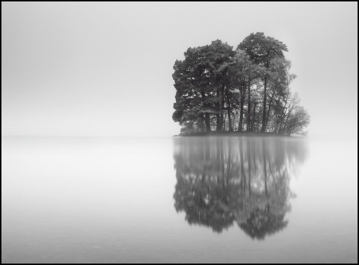 Black white landscape photography angus clyne
