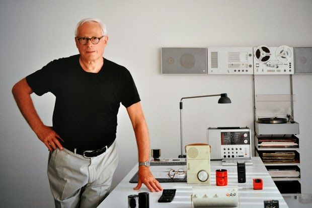 How Dieter Rams Inspired Some Apple Products - UltraLinx