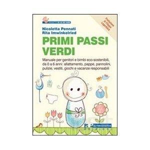Guida per genitori e bimbi eco-sostenibili, da 0 a 6 anni: cibo, abiti, pulizia, giochi, attività http://www.ifioridelbene.com/libri/267-primi-passi-verdi-guida-per-genitori-e-bimbi-eco-sostenibili-da-0-a-6-anni-cibo-abiti-pulizia-giochi-attivita.html