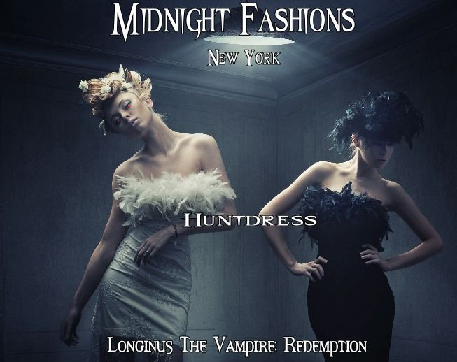 Midnight Fashions, New York - - -  Dressed to kill - - -  www.longinustheva...  - - -   #vampires #demons #horror #ebook