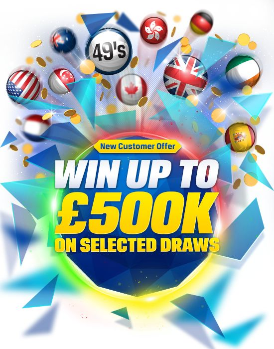 Choose your Lottery at Coral You could win up to £500k on selected draws. #betting #betting odds#betting lines#betting on zer0#betting sites#betting websites#betting line nfl#betting trends#betting online#betting spread#betting line super bowl#betting app