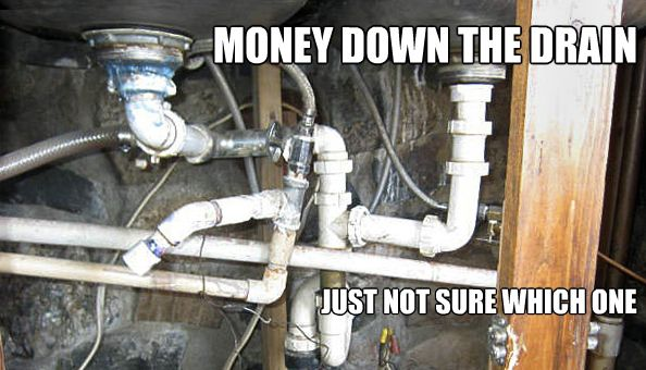 22 Best Images About Plumbing Humor On Pinterest